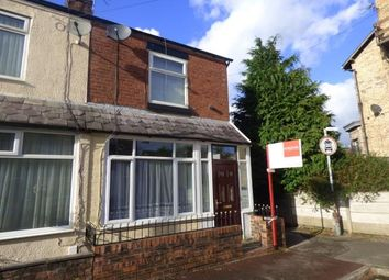 Thumbnail 2 bed end terrace house for sale in Hyde Grove, Sale, Greater Manchester