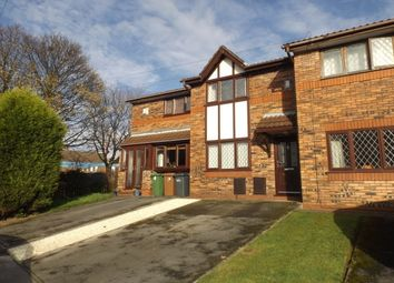 Thumbnail 2 bed terraced house to rent in Russell Street, Dukinfield