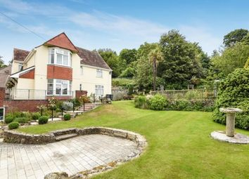 Thumbnail 5 bed detached house for sale in Mevagissey, St. Austell, Cornwall