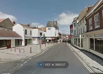 Thumbnail 1 bed flat to rent in Broad Row, Great Yarmouth