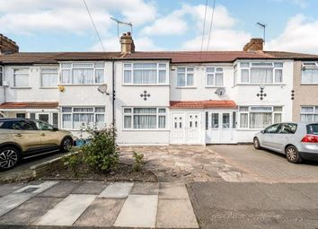 Thumbnail 3 bed terraced house for sale in Clayhall, Ilford, Clayhall