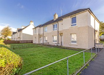 Thumbnail 2 bed flat to rent in 65 Ardshiel Road, Glasgow, Lanarkshire