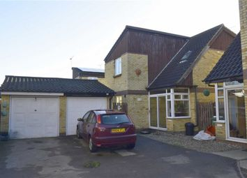 Thumbnail 4 bed detached house for sale in Snowdonia Close, Basildon, Essex