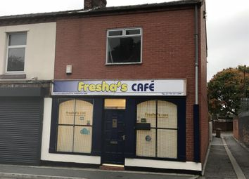 Thumbnail Restaurant/cafe for sale in Junction Lane, St. Helens