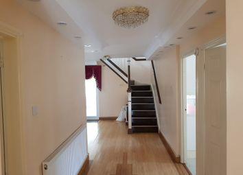 Thumbnail 5 bed flat to rent in Milton Road, Croydon