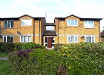 1 bed flat for sale in Kestrel Way, Bicester OX26