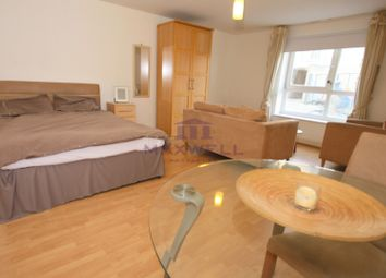 Thumbnail Studio to rent in 130 Westferry Road, Canary Wharf, London