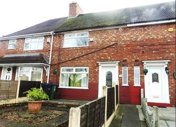 Thumbnail 3 bedroom property to rent in Carrington Road, Wednesbury
