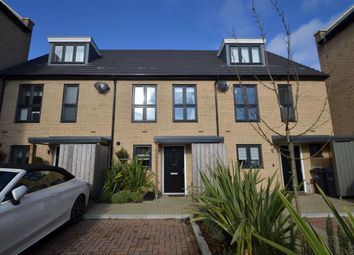 Thumbnail 2 bed terraced house for sale in Iceni Square, Harlow, Essex
