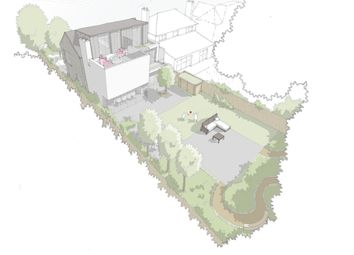 Thumbnail Land for sale in Haverhill Road, Stapleford, Cambridge