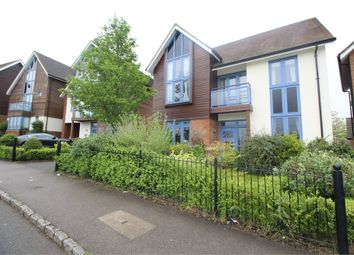 Thumbnail 4 bed detached house for sale in Tanfield Lane, Broughton, Milton Keynes