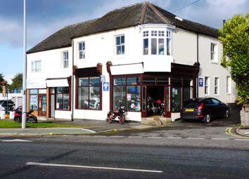 Thumbnail Commercial property for sale in Stoke-On-Trent ST4, UK