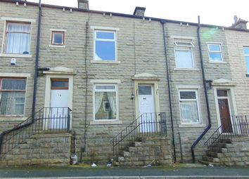 Thumbnail 3 bed terraced house for sale in Inkerman Street, Bacup