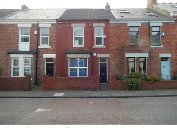 Thumbnail Room to rent in Cardigan Terrace, Newcastle Upon Tyne