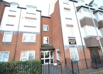 Thumbnail 1 bed flat for sale in Cottage Grove, Southsea