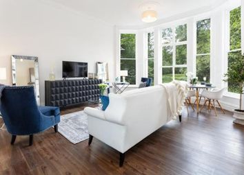 Thumbnail 2 bed flat for sale in Windermere Terrace, Liverpool