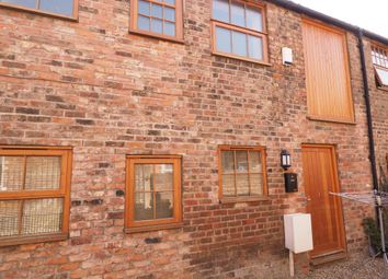 Thumbnail 2 bed terraced house to rent in North Street, Mews Houses, Bridlington