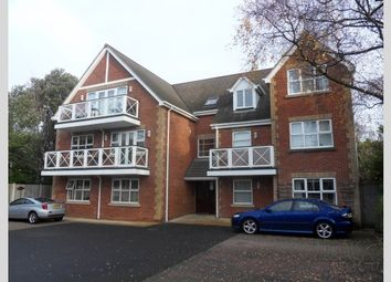 Thumbnail 2 bed flat to rent in Nelson Road, Westbourne, Bournemouth