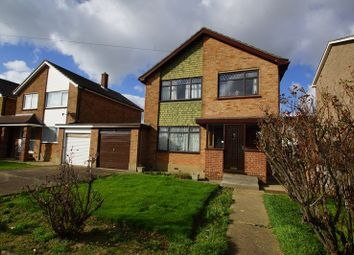 Thumbnail 3 bed detached house for sale in Gunners Road, Shoeburyness, Southend-On-Sea