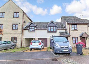Thumbnail 2 bed flat to rent in Woodhouse Close, Cirencester