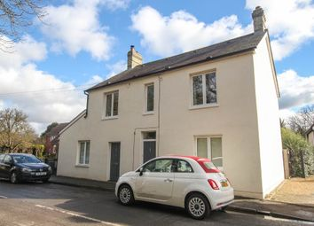 Thumbnail 2 bed flat for sale in Moorfield Road, Duxford, Cambridge