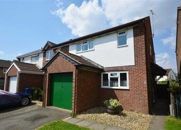 Thumbnail 3 bed terraced house to rent in Jordans Way, Longford, Gloucester