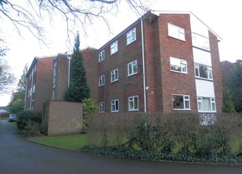 Thumbnail 2 bed flat to rent in Wimborne Road, Bournemouth, Dorset
