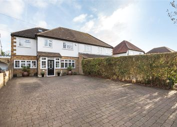 Thumbnail 5 bed semi-detached house for sale in Hercies Road, Hillingdon, Middlesex
