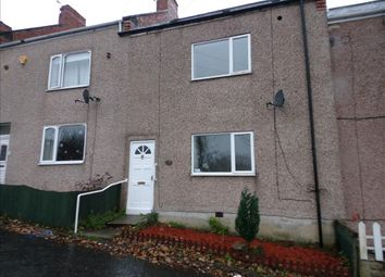 Thumbnail 2 bedroom terraced house to rent in Oakfield Terrace, Prudhoe