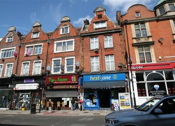 Thumbnail 6 bed flat for sale in Regents Park Road N3, Finchley Central