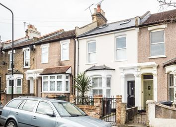 Thumbnail 4 bed terraced house for sale in Brookdale Road, London