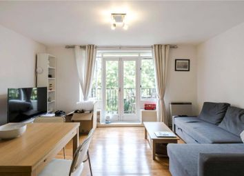 Thumbnail 1 bed flat to rent in Battlebridge Court, Wharfdale Road