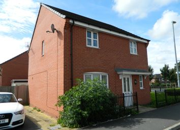 Thumbnail 4 bedroom detached house to rent in Shillingford Road, Manchester