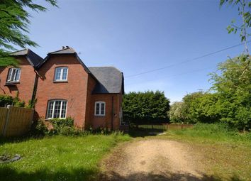 Thumbnail 2 bed property for sale in South View, Horton, Devizes