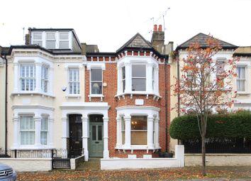 Thumbnail 2 bed flat for sale in Fontarabia Road, Battersea