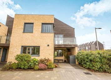 Thumbnail 3 bedroom end terrace house for sale in Mcallister Grove, Barking