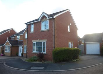 Thumbnail 3 bed semi-detached house to rent in Whelan Gardens, St. Helens
