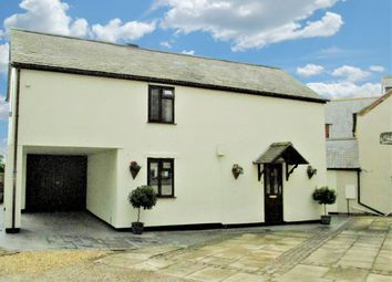 Thumbnail 2 bed cottage for sale in Leire Road, Frolesworth, Lutterworth