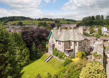 Thumbnail 8 bed detached house for sale in The Mount, 90 Burneside Road, Kendal
