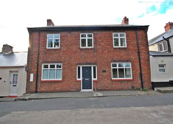 Thumbnail 4 bed terraced house for sale in Old Pit Terrace, Framwellgate Moor, Durham