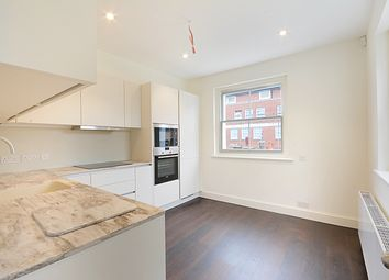 Thumbnail 2 bed flat to rent in Upper Wimpole Street, Marylebone