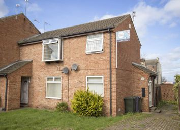 Thumbnail 1 bedroom flat for sale in Guisborough Court, Eston