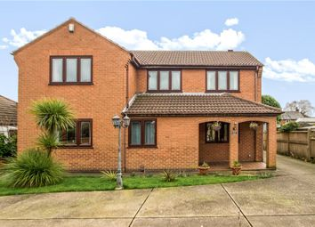 4 bed detached house for sale in Sylvester Street, Mansfield, Nottinghamshire NG18