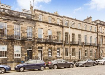 Thumbnail 2 bed flat for sale in 24/1 Walker Street, Edinburgh