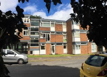 Thumbnail 2 bed flat for sale in The Lindens, Newbridge Crescent, Wolverhampton