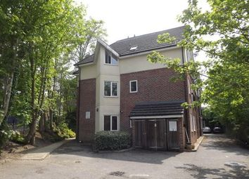 Thumbnail 2 bedroom flat for sale in St. Lukes Road, Whyteleafe