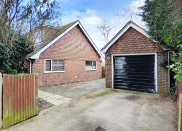Thumbnail 4 bed property for sale in Mill Road Avenue, Angmering, Littlehampton