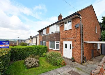 3 bed semi-detached house for sale in Hallgate Road, Sheffield S10