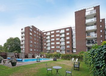 Thumbnail 3 bed flat for sale in Minster Court, Hillcrest Road, Ealing