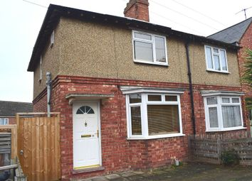 3 bed semi-detached house to rent in Irchester Road, Rushden, Northamptonshire NN10